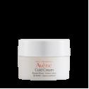 Avene Cold Cream intensiv nährender Lippenbalsam im Topf, 40 ml