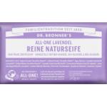 Dr. Bronner's Lavender Barsoaps 140g