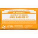 Dr. Bronner's Citrus Orange Barsoaps 140g