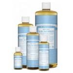 Dr. Bronner's Baby mild liquid Soap 240ml
