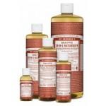 Dr. Bronner's Eukalyptus liquid Soap 240ml