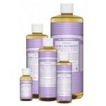 Dr. Bronner's Lavender liquid Soap 240ml