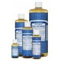 Dr. Bronner's Peppermint liquid Soap 240ml