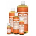 Dr. Bronner's Teatree liquid Soap 240ml