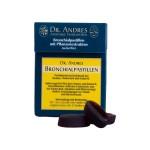 Dr. Andres Bronchialpastillen, 48 g