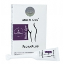 Multi Gyn Flora Plus Gel Monodosen, 5 Stk.