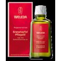 Weleda Granatapfel Regemerations-Öl Glasflasche, 100 ml