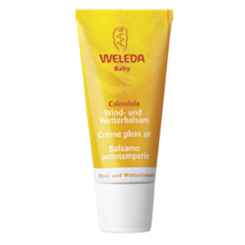 weleda baby calendula wind wetterbalsam 30 ml. Black Bedroom Furniture Sets. Home Design Ideas