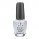OPI Top Coat, 15 ml