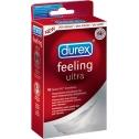 Durex Gefühlsecht Ultra 10 Stk.