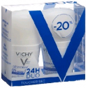 Vichy Deo Anti Nässe -20% Duo 2x Roll-on 50ml