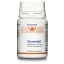Burgerstein Chromvital, 150 Tablettn