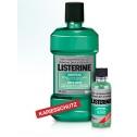 LISTERINE Mundspülung Zahn- und Zahnfleischschutz 500 ml