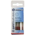 PARO BRUSH STICKS Kunst-Zahnstocher 10 Stk